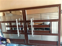 Hari Dass Steel Railings