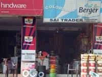 Sai Traders, hardware, sanitary store