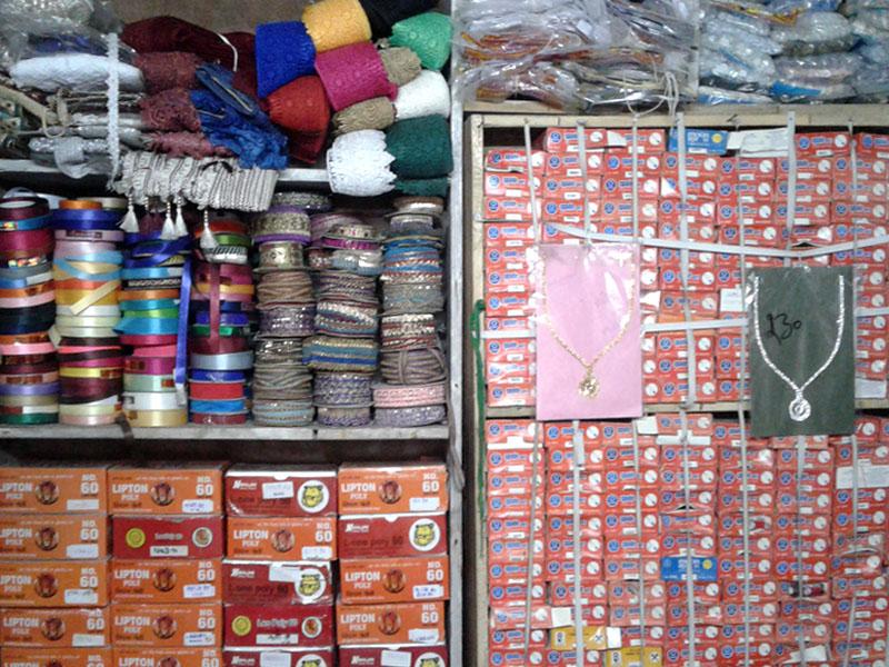 Shri Sai Chetna General Store, Palampur