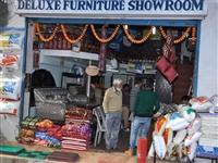 Deluxe Furniture Showroom in Bhawarna, Palampur