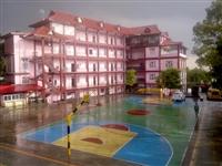 Crescent School Building, Banuri, Palampur