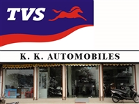 K. K. Automobiles - TVS Dealer in Baijnath, Distt. Kangra