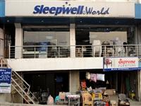 Sleepwell World in Bajnath