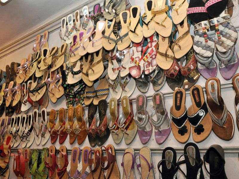 Mehar Footwear, Palampur