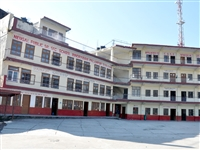 Neugal Public Sr. Sec. School in Palampur