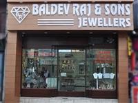 Baldev Raj and Sons Jewellers in Palampur