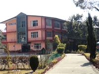 DAV Public School in Palampur