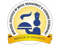 Himachal Institutes of Hotel Management & Catering Technology