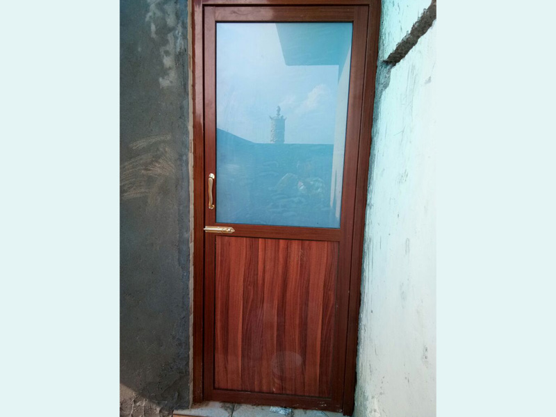 Aluminium ... : door works - Pezcame.Com