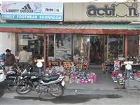 Aakash Agencies, Palampur