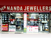 New Nanda Jewellers in Palampur