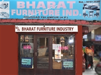 Bharat Furniture Industry in Ghuggar, Palampur