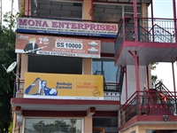 Mona Enterprises, building material in Palampur