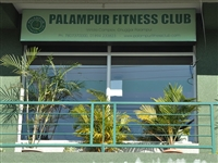 Palampur Fitness Club