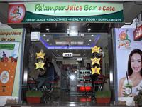 Palampur Juice Bar