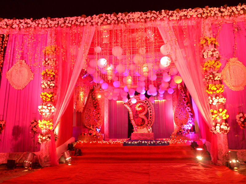 Pawan Flower Tent And Catering Services In Palampur