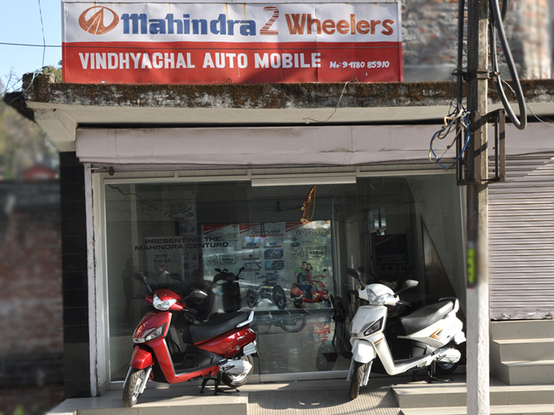 Vindhyachal Automobiles in Palampur