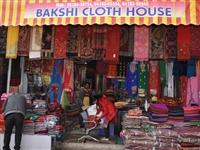 Bakshi Cloth House in Bhawarna, Palampur