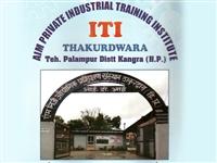 AIM I.T.I - Thakurdwara, Palampur