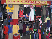 Alka Garments in Bhawarna, Palampur