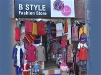 B Style Fashion Store