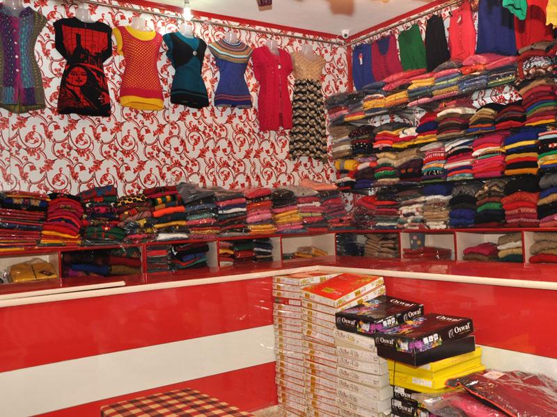 New Sajan Sajni Fancy Fcs, Palampur