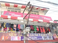 New Sajan Sajni Fancy Fcs, Palampur