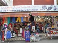 New Sajan Sajni Fancy Chappal Store, Palampur
