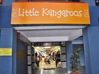 Little Kangaroos, Palampur