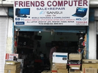Dell Laptop Dealer, HP Laptop Dealer in Palampur