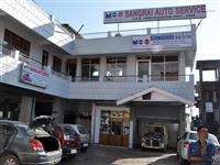 Sangrai Auto Service in Palampur, Kangra
