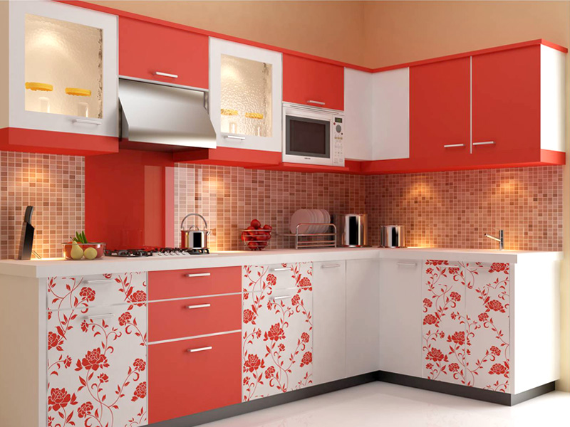 Modular Kitchen and Furniture Mart in Palampur