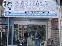 Verma Ornament House in Bhawarna, Palampur