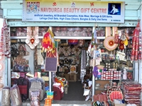 Navdurga Beauty Gift Centre in Bhawarna, Palampur