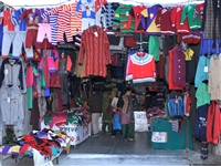 Readymade Garment Wholesale House in Bhawarna, Palampur