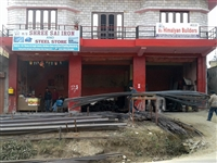Sri Sai Iron and Steel Store in Sungal, Palampur