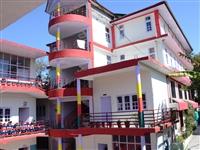 Shivalik Radiance Sr. Sec. School, Panchrukhi, Palampur