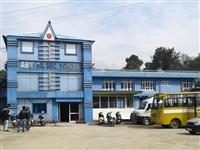 ABM Sr. Sec. School in Thakurdwara, Palampur