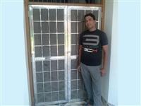 Amar Nath Steel and Aluminum Works