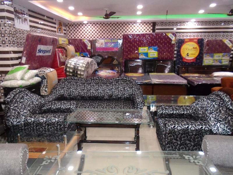 Jai Ambey Steel Industries, Arla, Palampur, Distt. Kangra