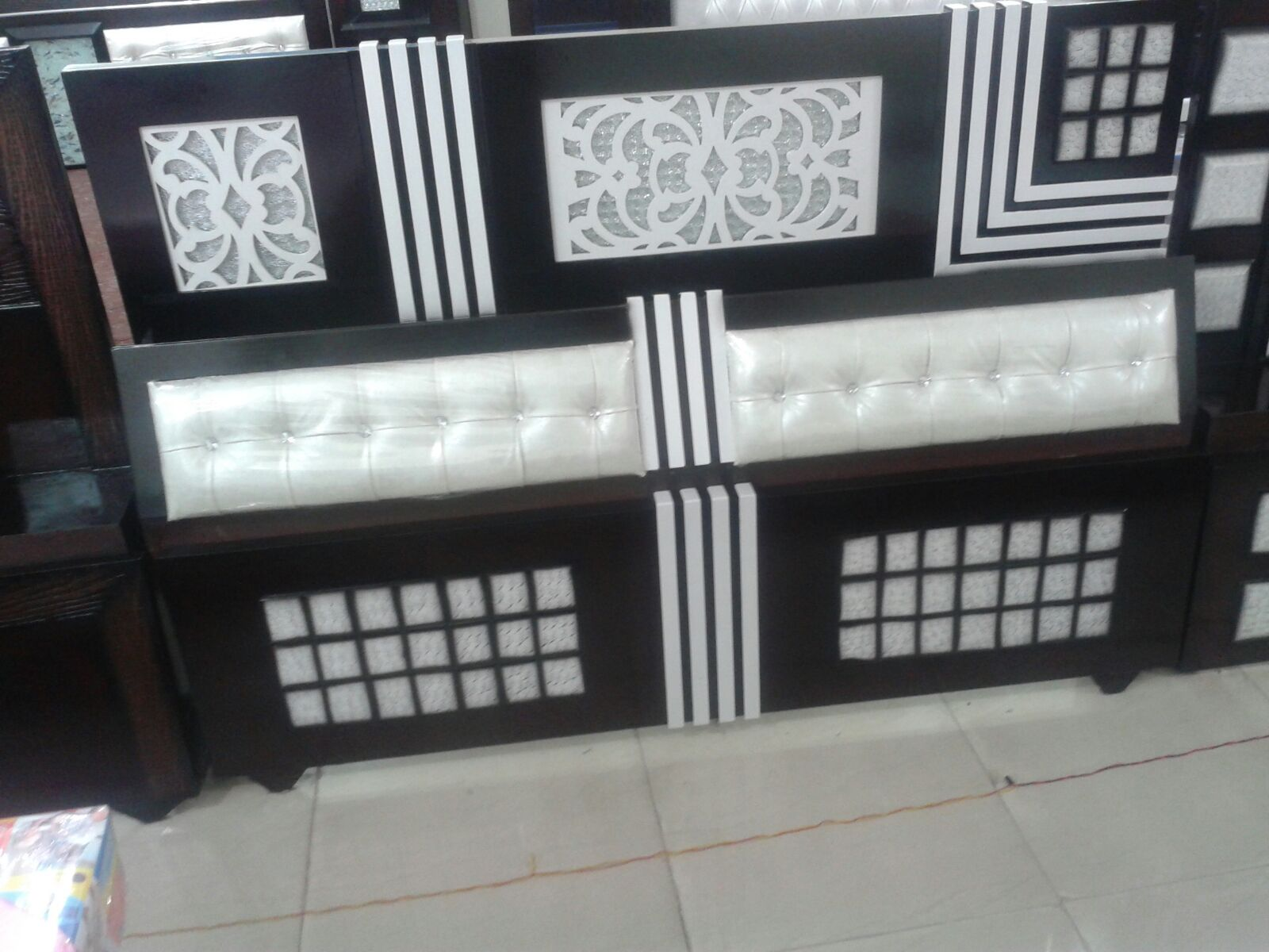 SIMPLE BED STARTS FROM RS 7000-00 PER PAIR