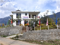 Kandwari Hills - Home Stay in Palampur