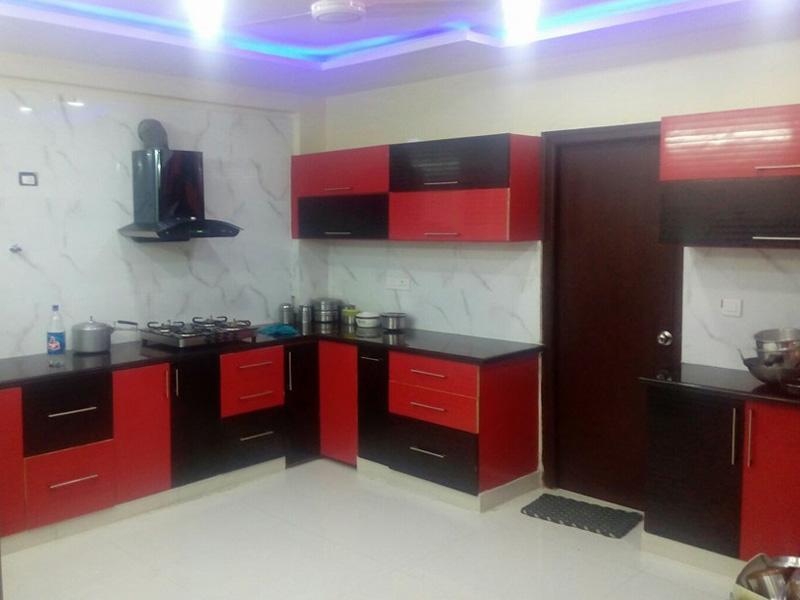 Ajay Enterprises - Modular Kitchen Installer - Modular Kitchen at ...
