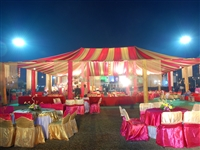 Amar Light and Tent House in Palampur, Kangra